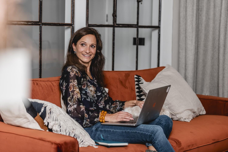 Timea Rath-Vegh, Psychologische Trennungsberatung für Frauen